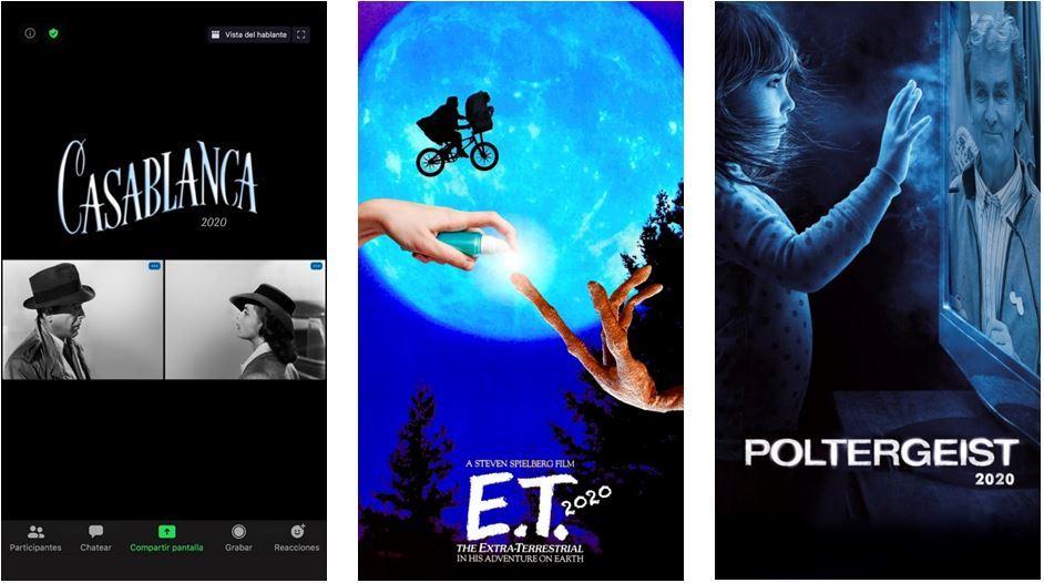 cine nueva normalidad