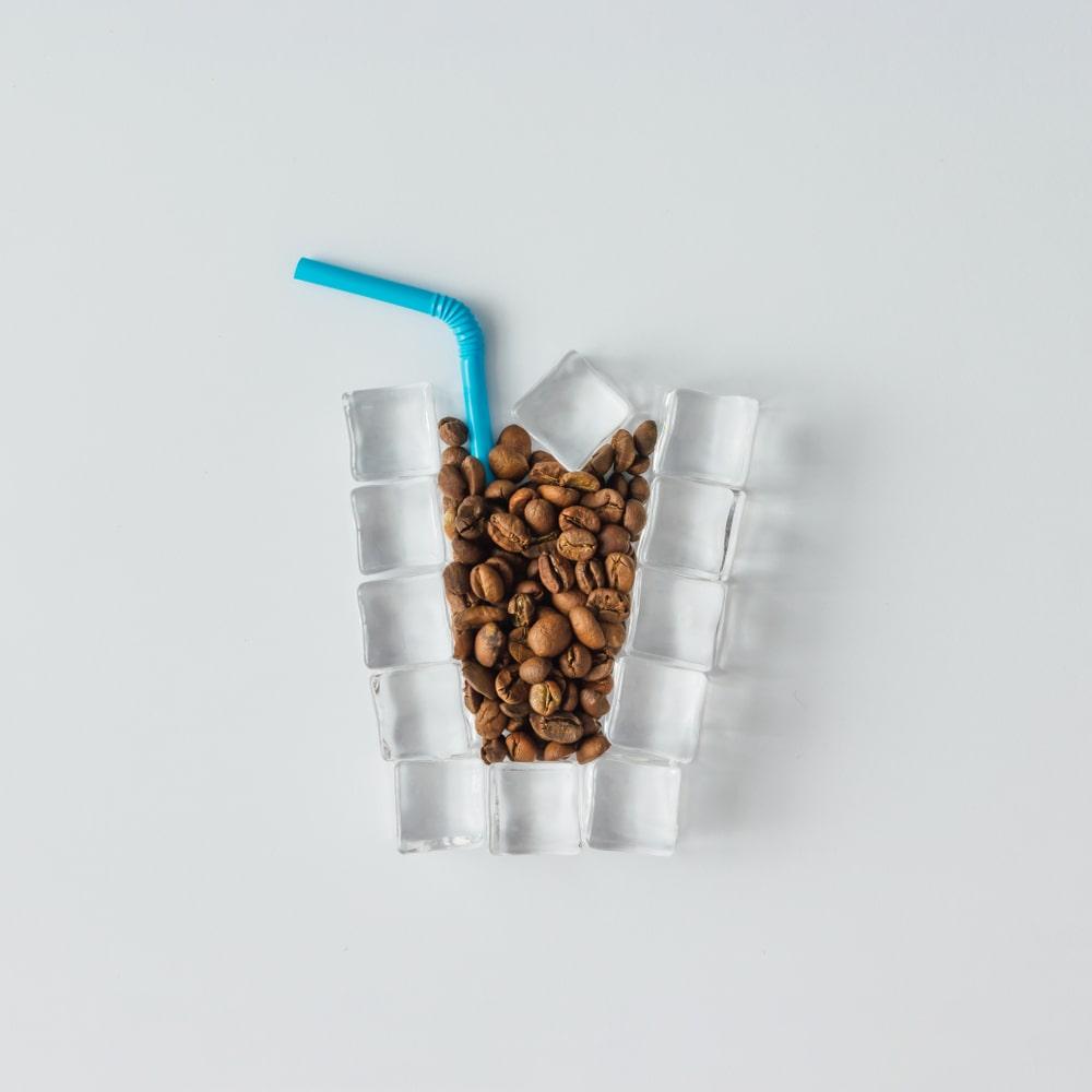 ¿Cómo hacer café frío? Te contamos nuestro método Kaiku Caffè Latte