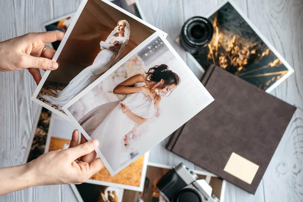 como hacer un portfolio de fotografia