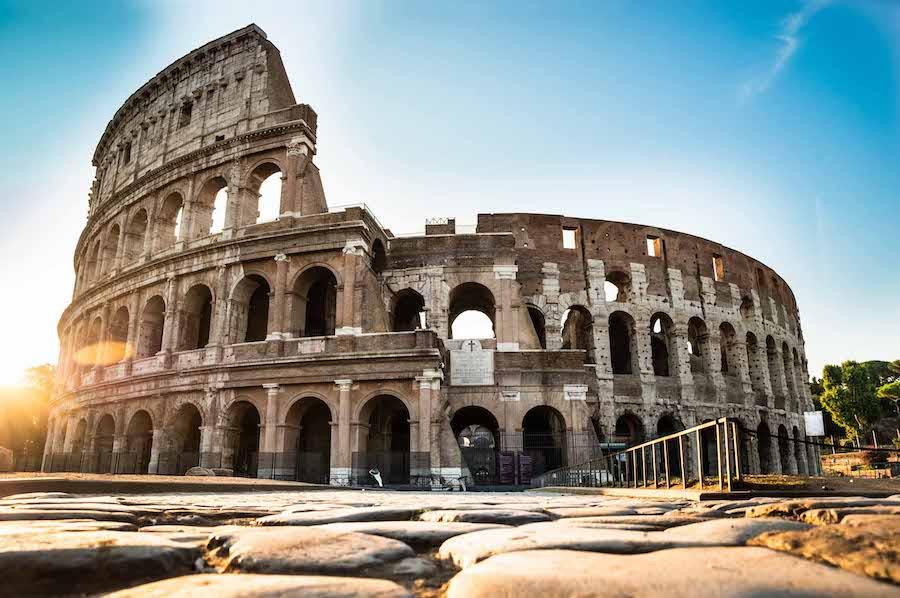 Los monumentos más famosos del mundo que debes visitar una vez en la vida