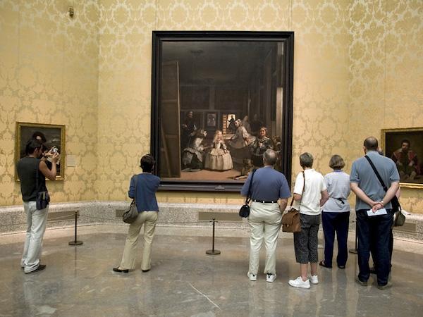 Las 10 obras de arte más famosas del mundo
