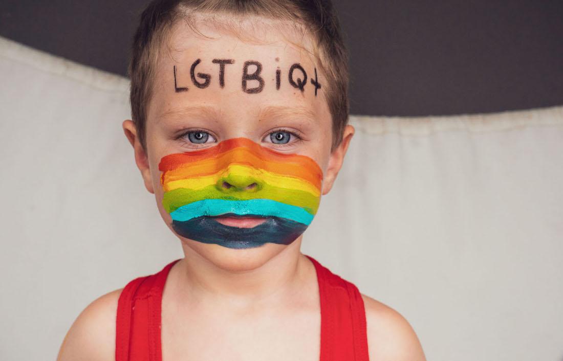 ¿Qué significan las siglas LGBTIQ+? Te lo contamos todo