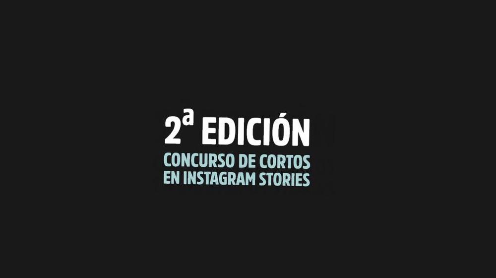 Concurso de cortos instagram